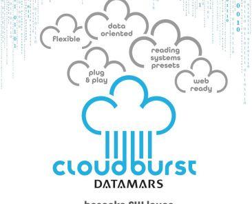 Cloudburst software