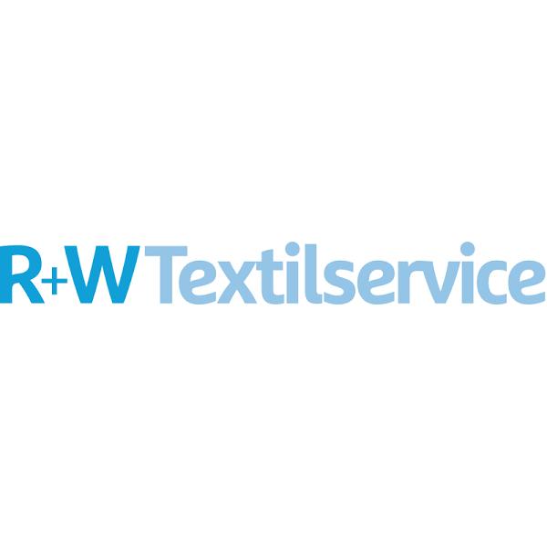 RW textile service logo